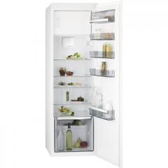 AEG SFE618F1DS Built-in column tall fridge