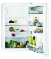 AEG SFE68811AS In column ice box fridge
