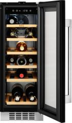 AEG SWE63001DG Built under wine cooler