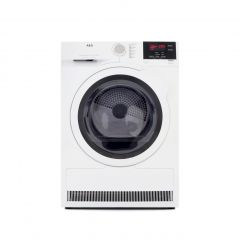 AEG T6DBG721N 7kg tumble dryer
