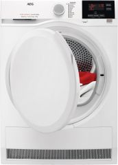 AEG T7DBG840N 8kg heat pump dryer