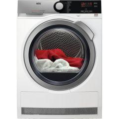 AEG T7DEE845R 8kg Heat Pump Tumble Dryer
