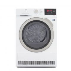 AEG T8DBG842R 8kg tumble dryer