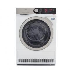 AEG T8DEC946R 9kg tumble dryer