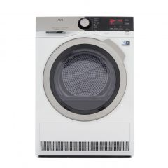 AEG T8DEE845R 8kg tumble dryer