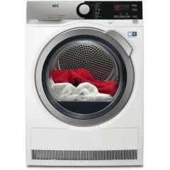 AEG T8DEE945R 9kg tumble dryer