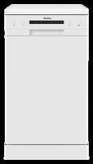 Amica ADF410WH 45cm slimline dishwasher