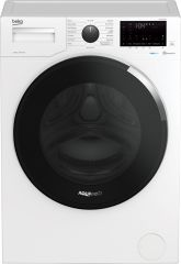 Beko WEC84P64E2W 8kg washing machine