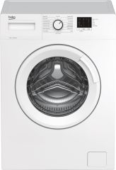 Beko WTK82041W 8kg Washing Machine