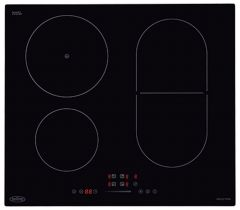 Belling IHL602 Blk 60cm induction hob