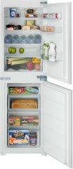 Belling 444410788 B50509FF Built-in frost free fridge freezer