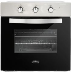 Belling 444410812 BI602MM Sta Built-in single oven