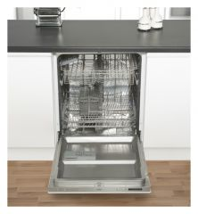 Belling IDW60 Fully integrated dishwasher