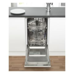 Belling IDW45 Fully integrated dishwasher