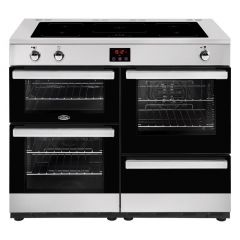 Belling COOKCENTRE110Ei Sta 110cm induction range cooker
