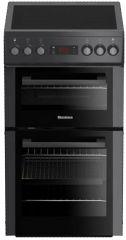 Blomberg HKS900N 50cm ceramic double oven cooker