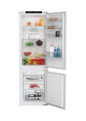 Blomberg KNM4553EI Built-in Frost free fridge freezer