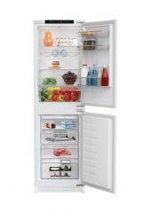 Blomberg KNM4563EI Built-in Frost free fridge freezer