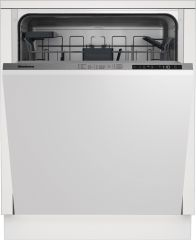 Blomberg LDV42221 Fully integrated dishwasher