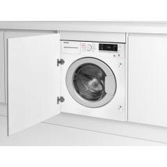 Blomberg LRI285411 8kg integrated washer dryer