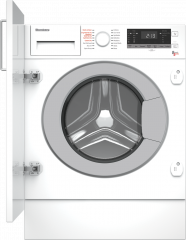 Blomberg LRI2854310 8kg integrated washer dryer