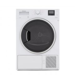 Blomberg LTH3842W 8kg heat pump dryer