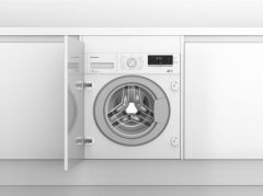 Blomberg LWI284410 8kg integrated washing machine