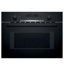 Bosch CMA583MB0B Compact combination microwave oven