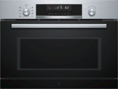 Bosch CPA565GS0B Compact combination microwave oven