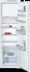 Bosch KIL82VSF0 Built-in column fridge with 4* ice box
