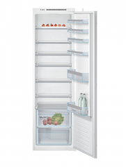 Bosch KIR81VSF0G Built-in column larder fridge