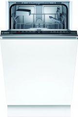Bosch SPV2HKX39G Built-in slimline dishwasher