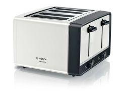 Bosch TAT5P441GB 4 slice toaster