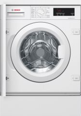 Bosch WIW28301GB 8kg built-in washing machine