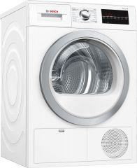 Bosch WTG86402GB 8kg condenser dryer