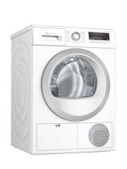 Bosch BSHBCD8S4 8kg Condenser Tumble Dryer