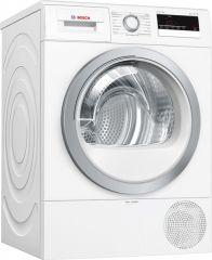 Bosch WTR85V21GB 8kg heat pump dryer