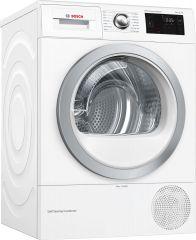 Bosch WTWH7660GB 9kg heat pump dryer