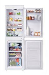 Candy BCBF50NUK/N Built-in frost free fridge freezer