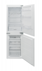 Candy BCBS1725TK/N Built-in column fridge freezer