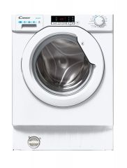 Candy CBD485D2E Built-in 8kg washer dryer