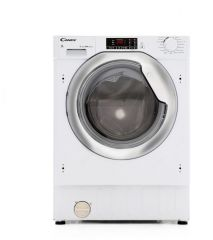 Candy CBWD8514DC-80 Built-in 8kg washer dryer