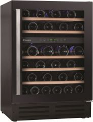 Candy CCVB60DUK 60cm wine cooler