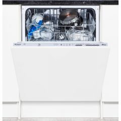 Candy CDI1LS38SA Fully integrated dishwasher