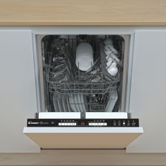 Candy CDIH2L952 Fully integrated slimline dishwasher