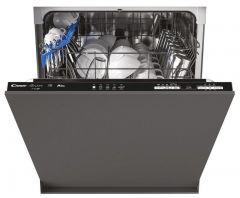 Candy CRIN1L380PB Fully integrated dishwasher