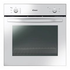 Candy FCS201W/E Built-In Single Oven