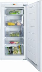 Cda FW582 Built-in column freezer