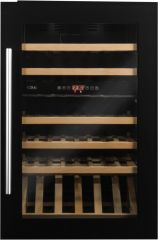 Cda FWV902BL Built-in wine cabinet