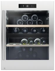 Fisher Paykel RF106RDWX1 Under counter wine cabinet